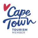 Cape Town Tourism badge