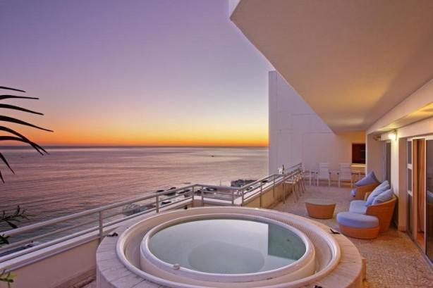 Dunmore Penthouse
