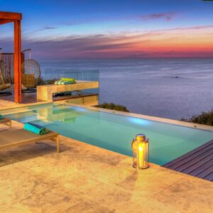Aegea - Pool & Sea Views