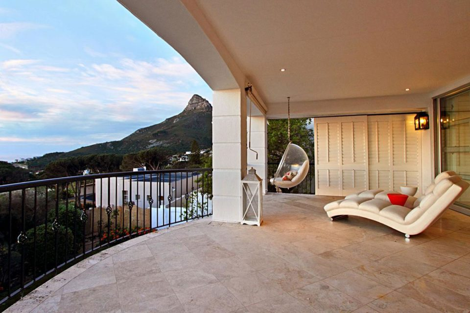 Villa Blanca - Lions Head Views