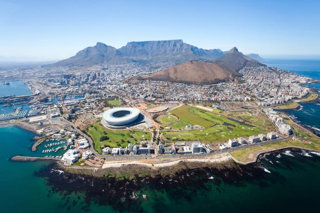 Discover Cape Town - South Africa's Majestic Mother City