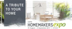 Cape Homemakers Expo