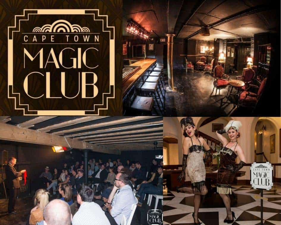 Cape Town Magic Club