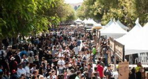 Cape Town Street food festival