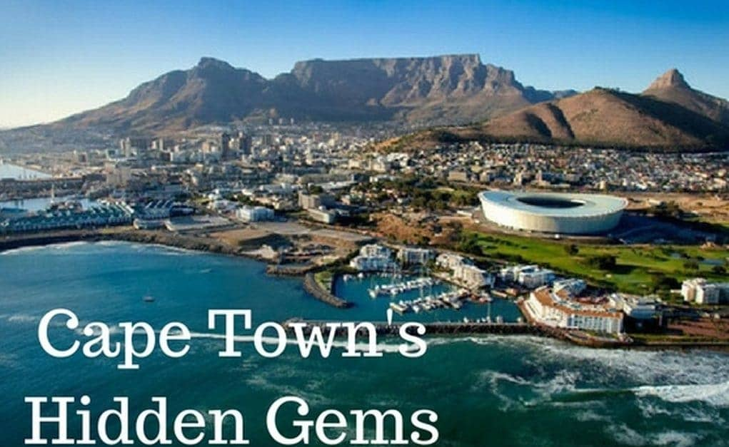 Cape Town's Hidden Gems