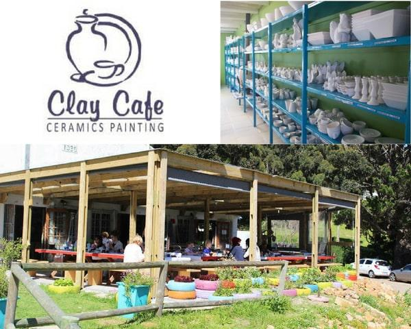 Clay Cafe - Hout Bay
