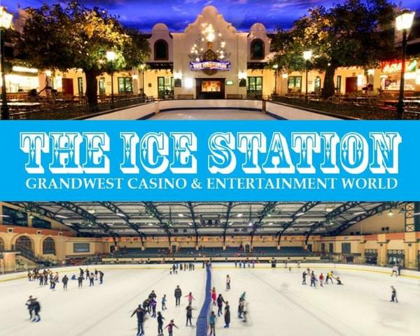 The Ice Station- Grand West