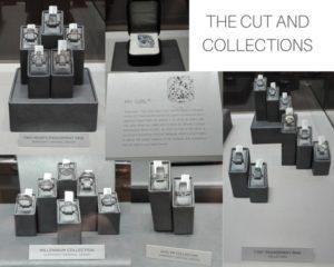 The cut and collections
