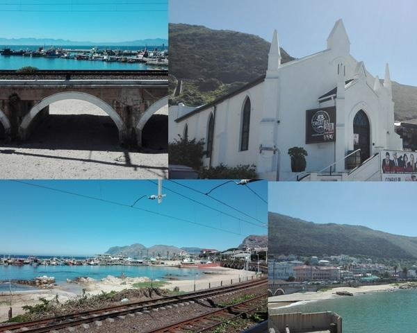 Things to do Kalk Bay