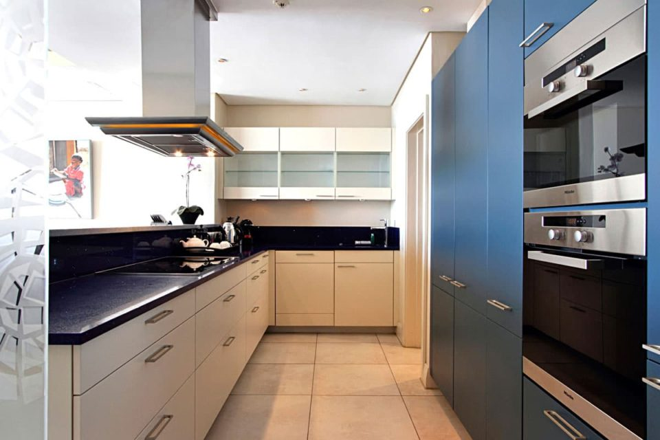 Pembroke 403 - Fully Equipped Kitchen