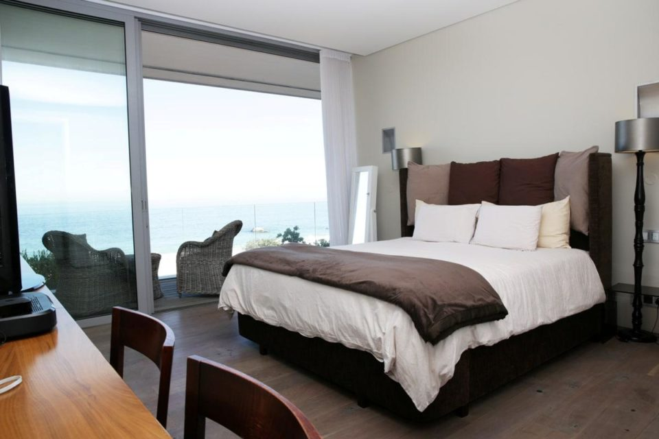 Camps Bay Beach - Second bedroom