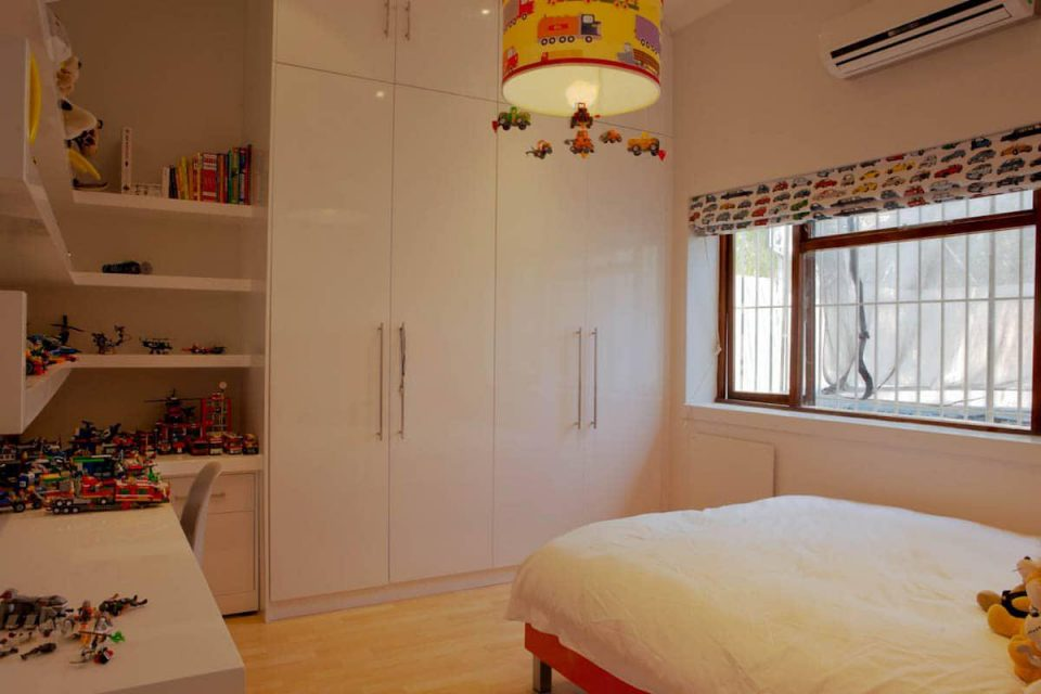 Central Drive - Third Bedroom