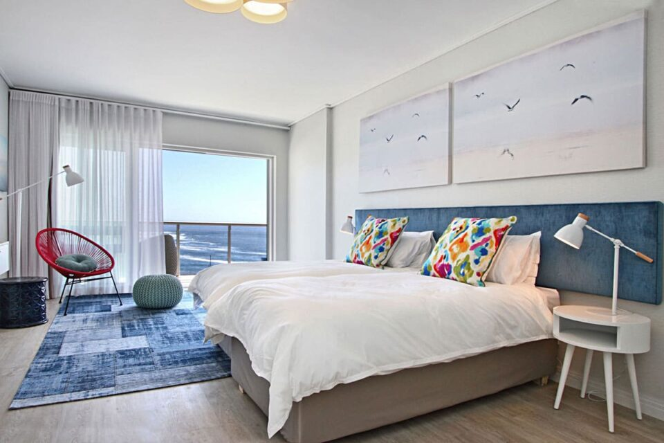 Dunmore Blue - Second bedroom