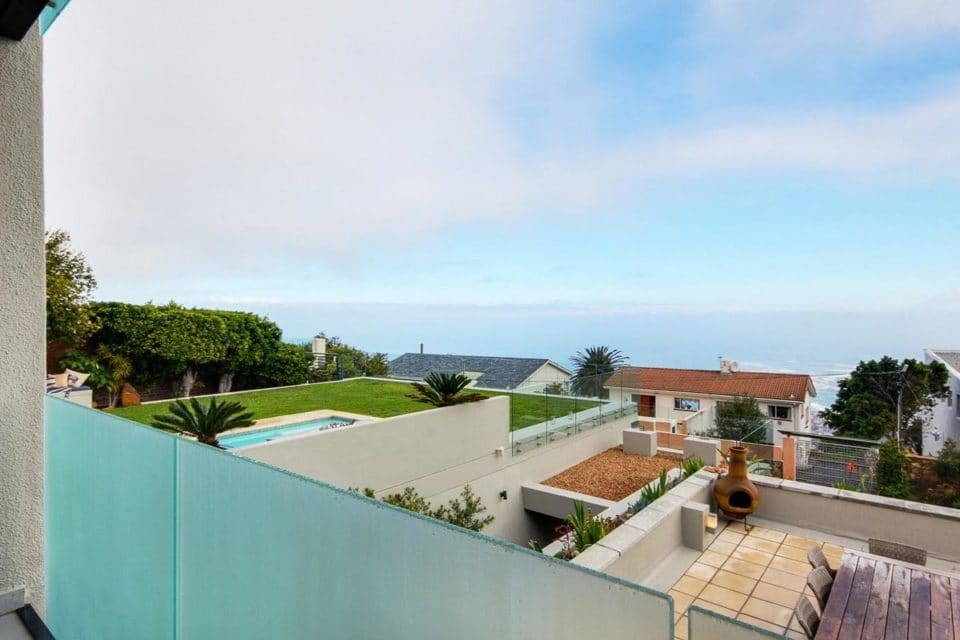 Hely Villa - View