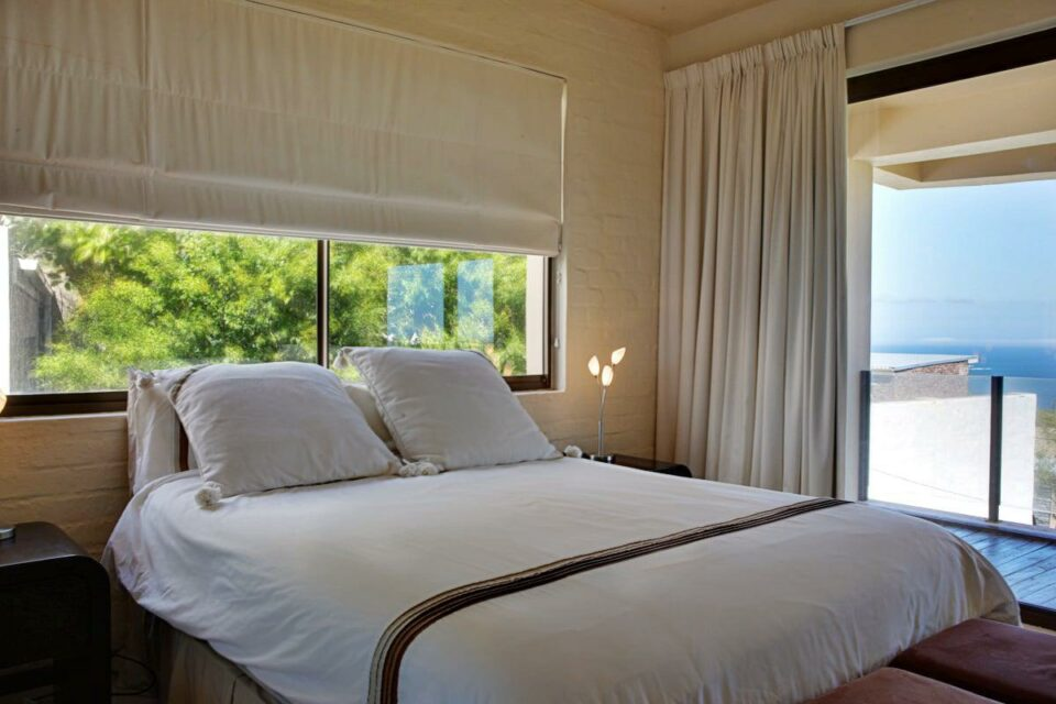 Oudekraal Lodge - Third bedroom