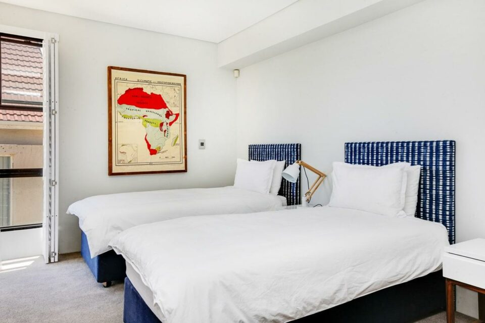 Barley Bay - Second Bedroom
