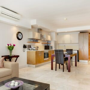 404 Canal Quays luxury apartment -