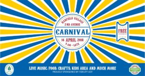 Harfield_Village_Carnival_2018