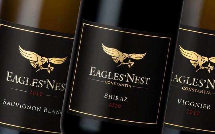 Eagle's Nest Wines