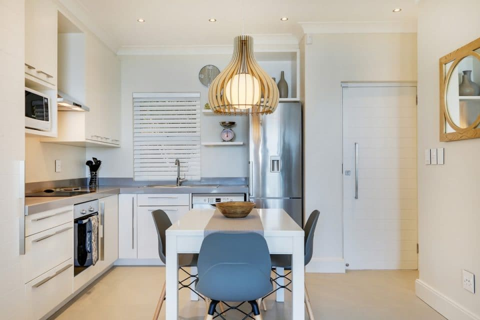 Cape Gray - View 2 - Dining