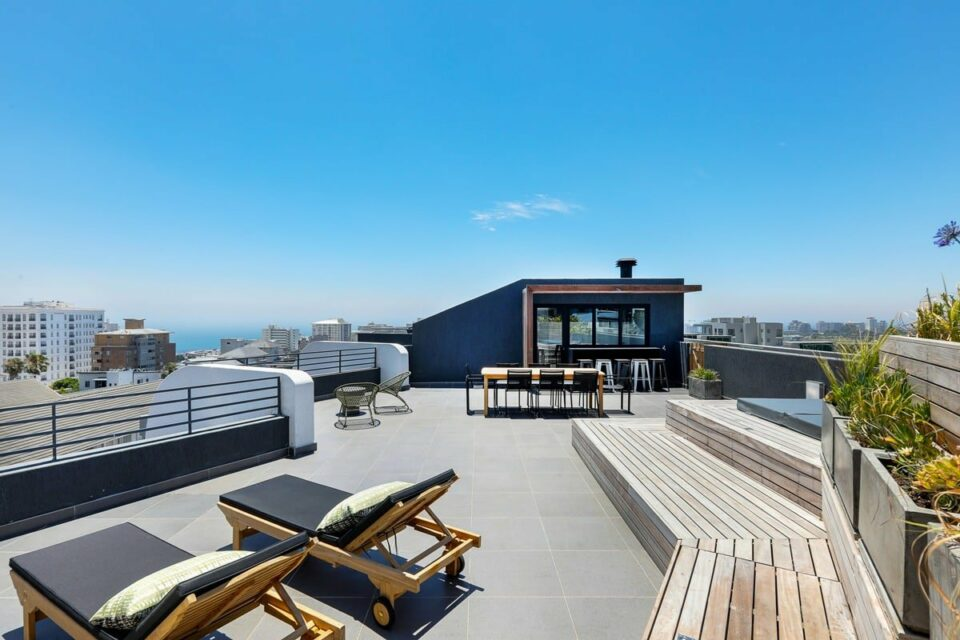 Penthouse on S -