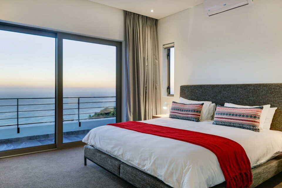 The Views - Fourth bedroom