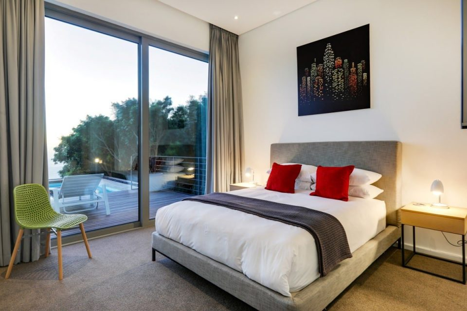 The Views - Fifth bedroom