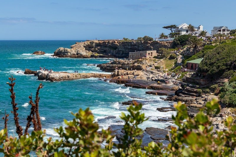 Hermanus in Overberg