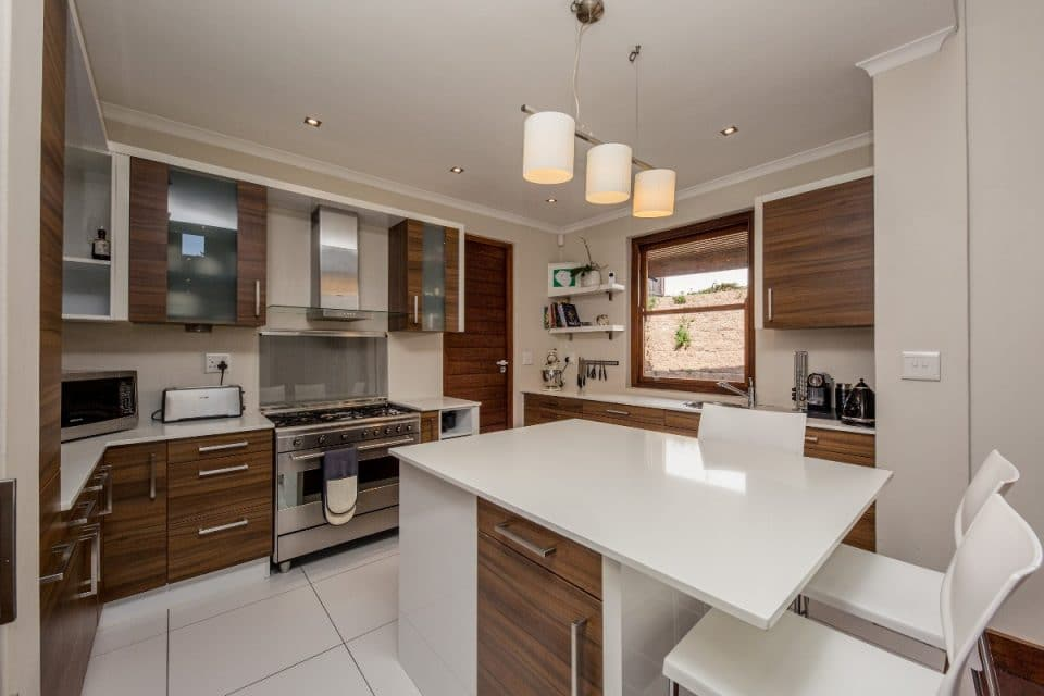 Oakwood Lane - Kitchen