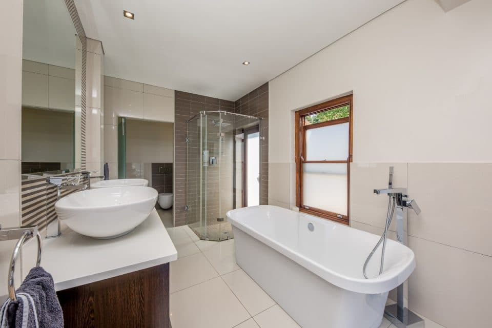 Oakwood Lane - En-suite