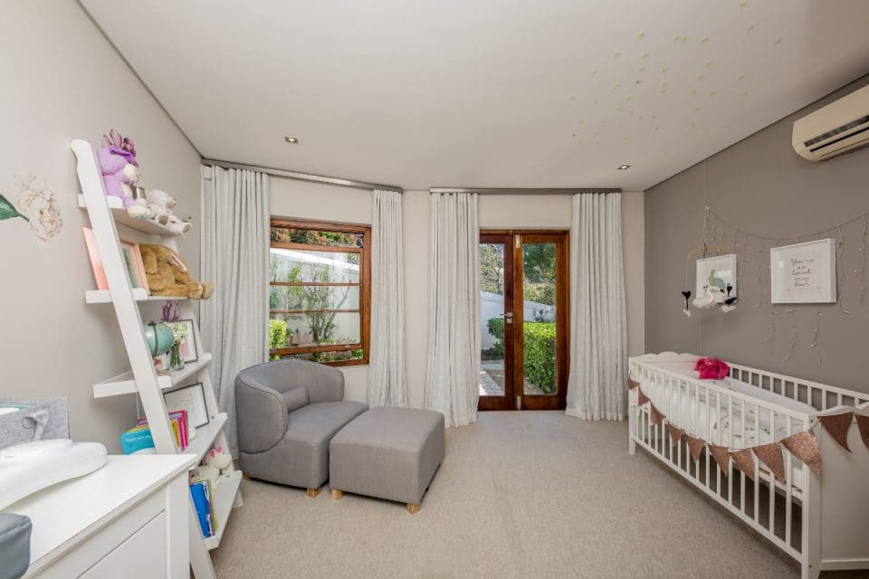Oakwood Lane - Baby Room