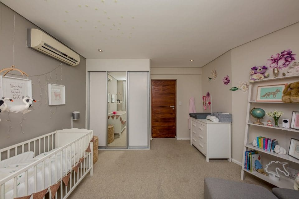 Oakwood Lane - Baby Room 2