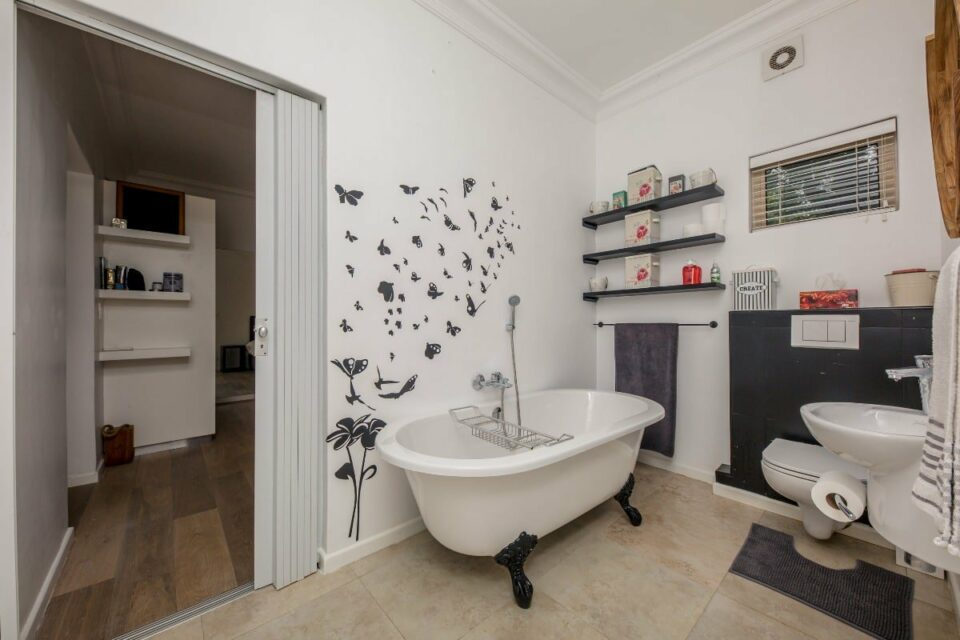 The Grange - Fifth en-suite