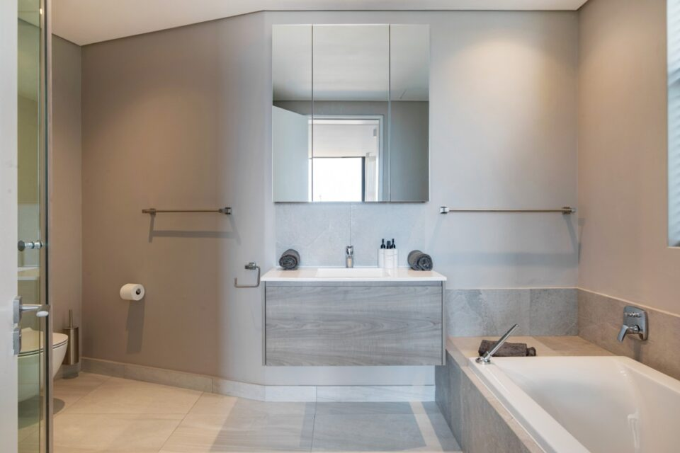 Fulham House - En-suite