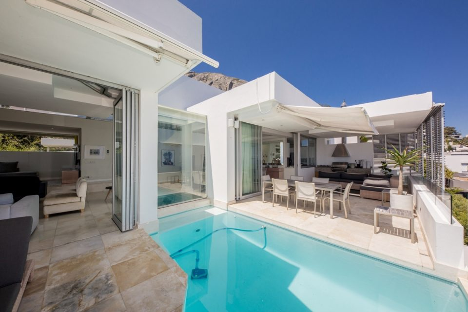 Top Views - Exterior with pool