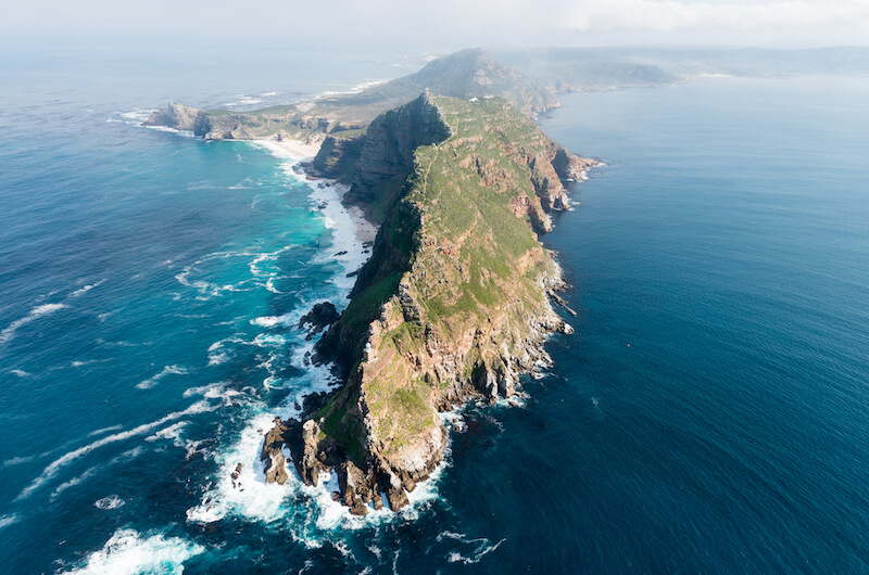 Cape Point - Cape Peninsula, South Africa
