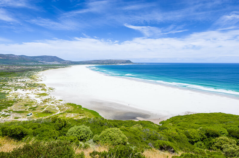 Noordhoek Beach - Cape Peninsula