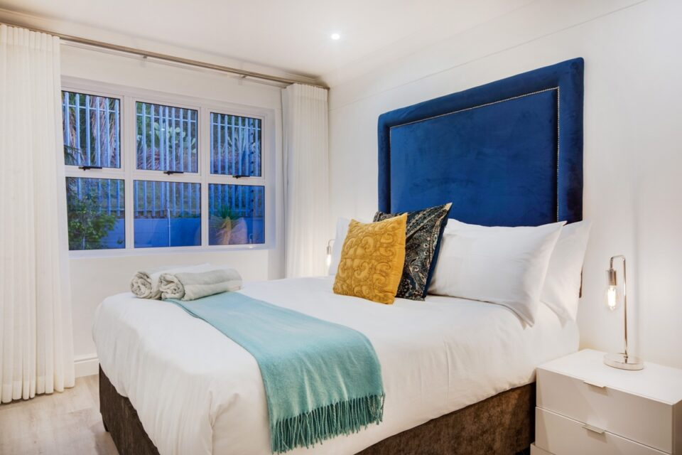 Alpha on the Bay - Second bedroom