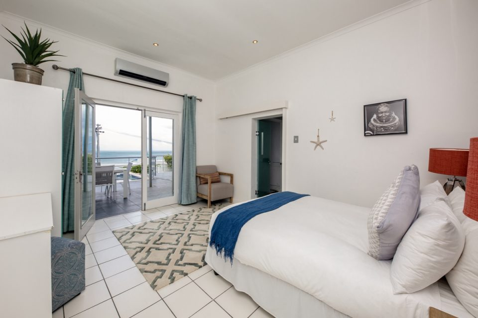 Indigo Bay - The Villa - Second bedroom