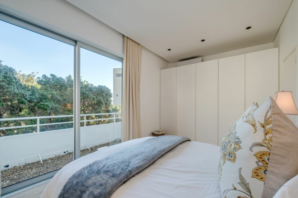Silvertree - Fourth Bedroom