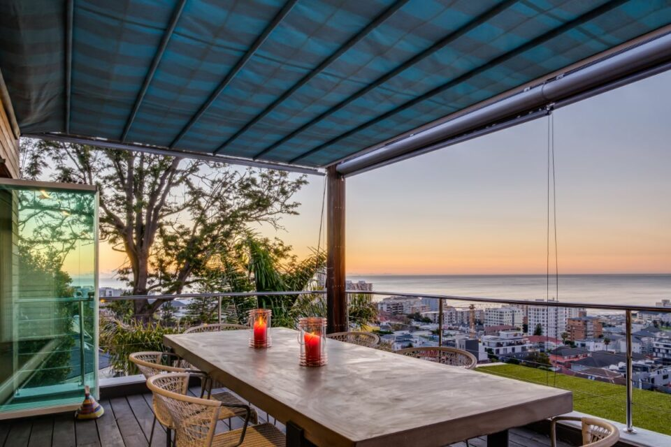 3 Degrees North Penthouse - Expansive Views