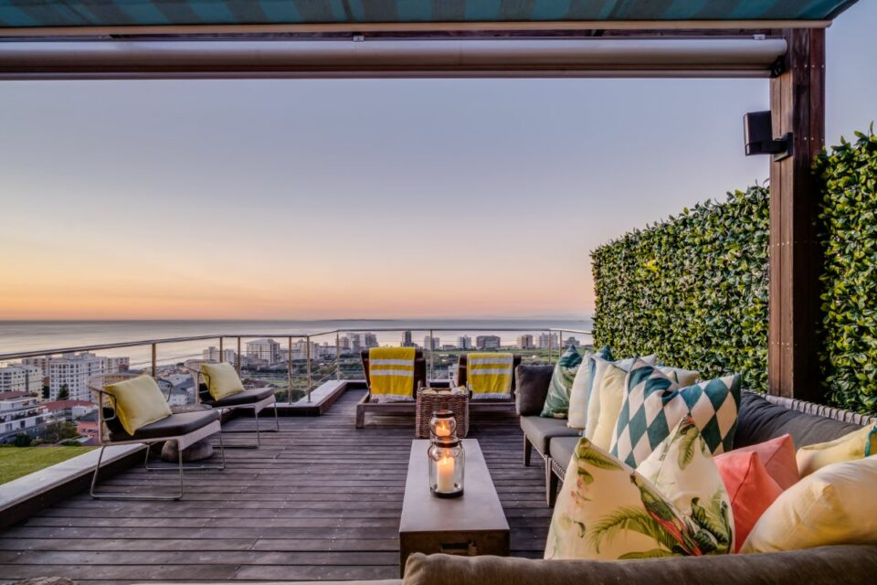 3 Degrees North Penthouse - Private Deck