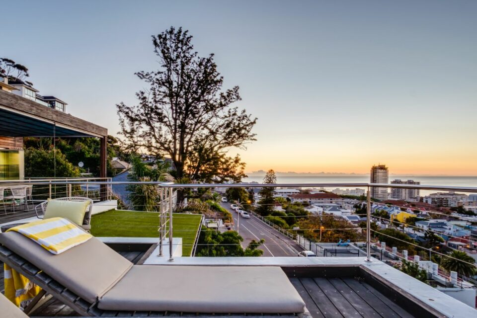 3 Degrees North Penthouse - Sunsets