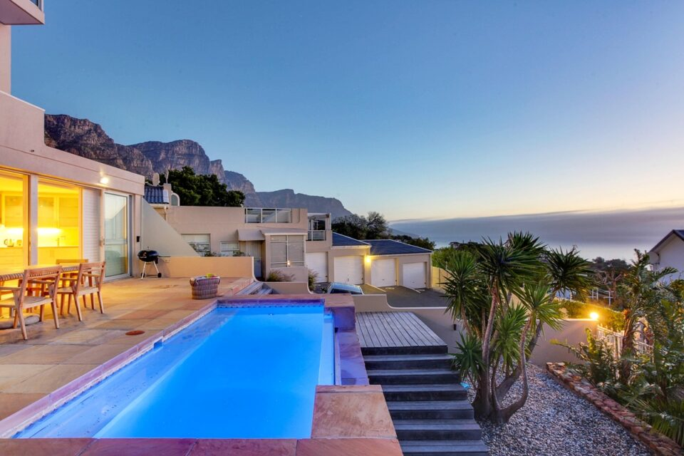 Calico - Private Pool with Mountain Views